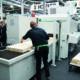 Klejenie z firmą WEINIG - ProfiPress L B 3100