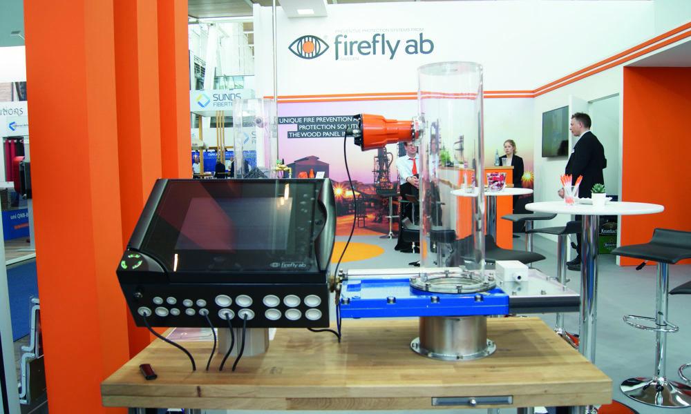 firma Firefly AB