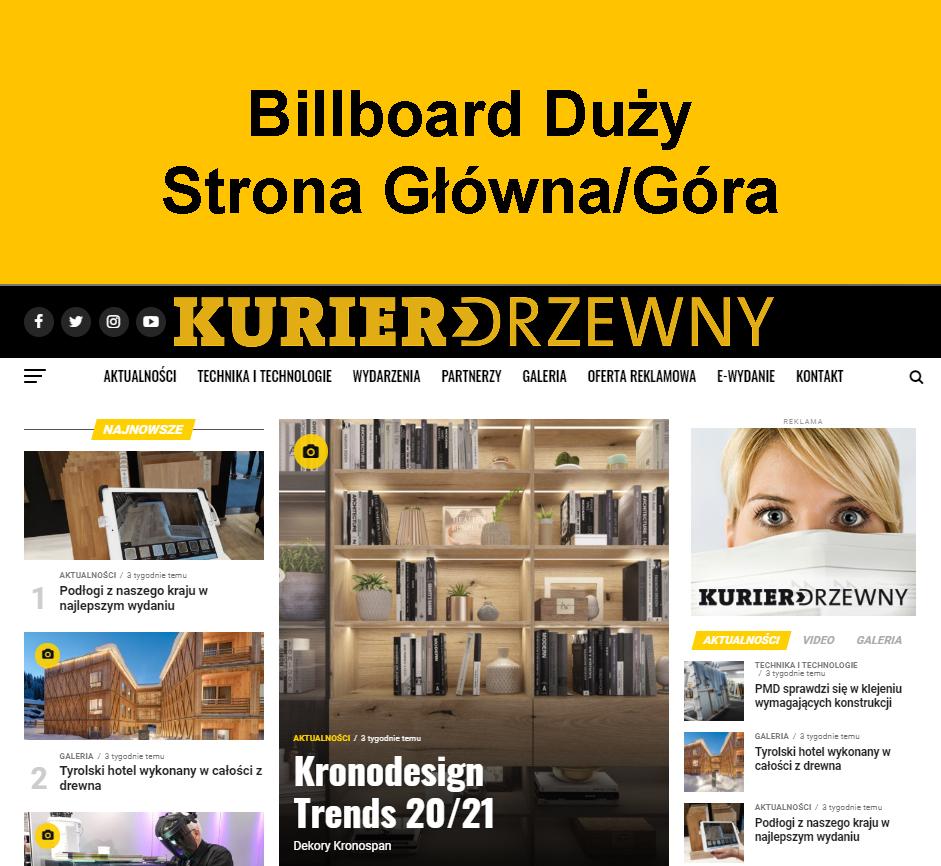 Billboard Duży_Strona Główna_Góra