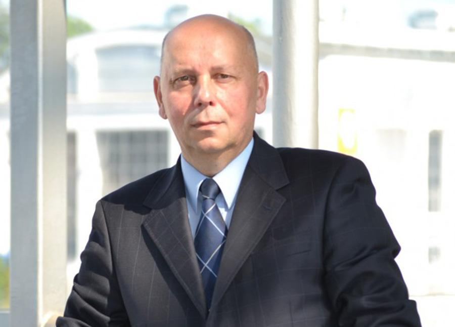 Andrzej Półrolniczak, dyrektor targów DREMA. Fot. Grupa MTP